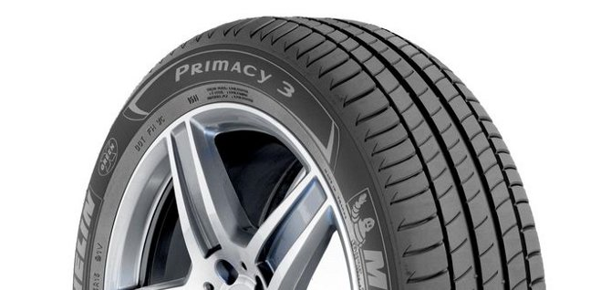 Michelin Primacy 3 205/55.16 91V TL